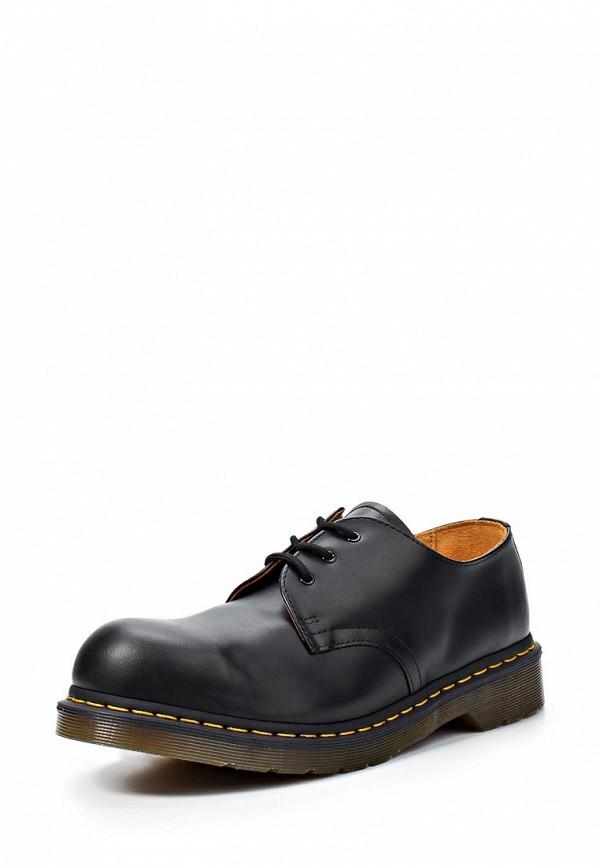 Ботинки Dr. Martens Dr. Martens DR004AUJV667 ботинки caterpillar ботинки