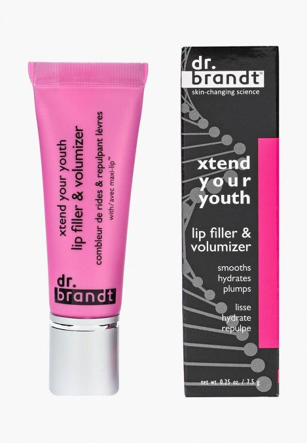 Крем для губ Dr. Brandt Dr. Brandt DR011LWOHK33 средство dr brandt dr brandt dr011lwohk32