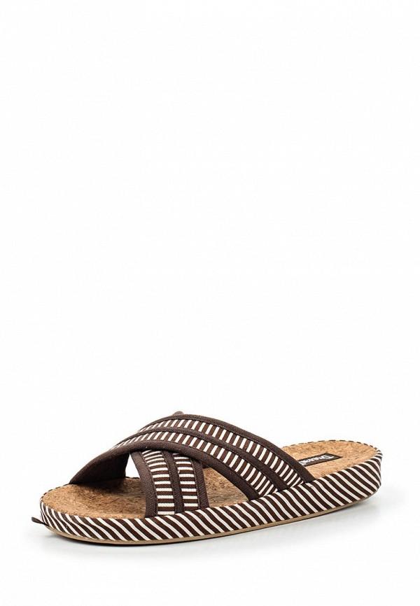 Тапочки Dream Feet DF12-15W
