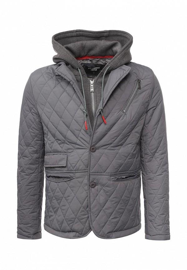 Фото Куртка утепленная Dry Laundry. Купить с доставкой