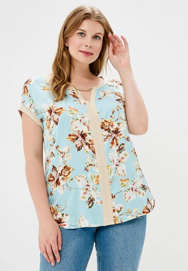 Фото Блуза Dream World. Купить с доставкой