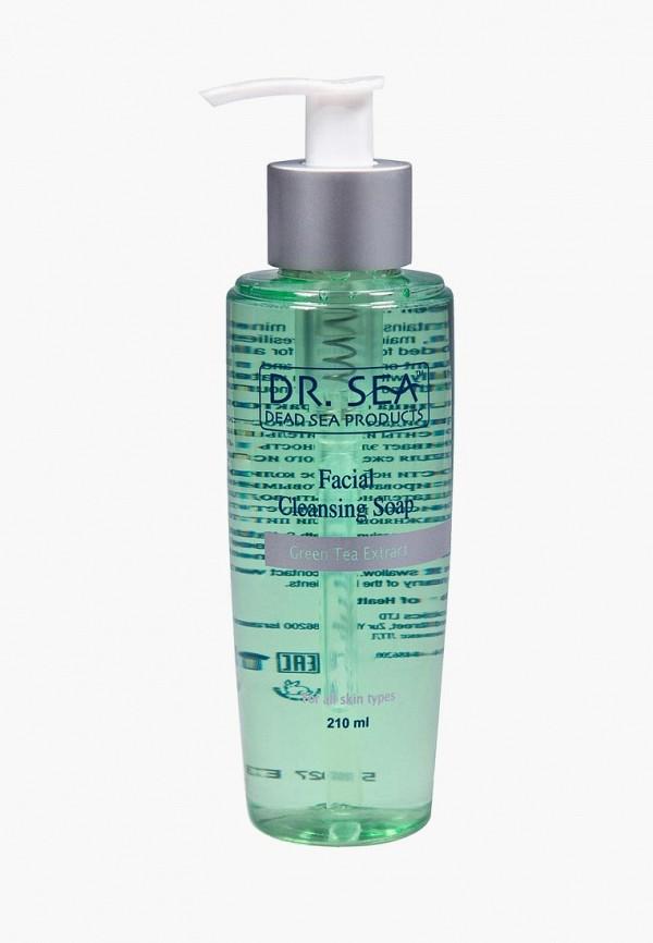 Мыло для лица Dr. Sea Dr. Sea DR017LWBIWG1 средство dr brandt dr brandt dr011lwohk32