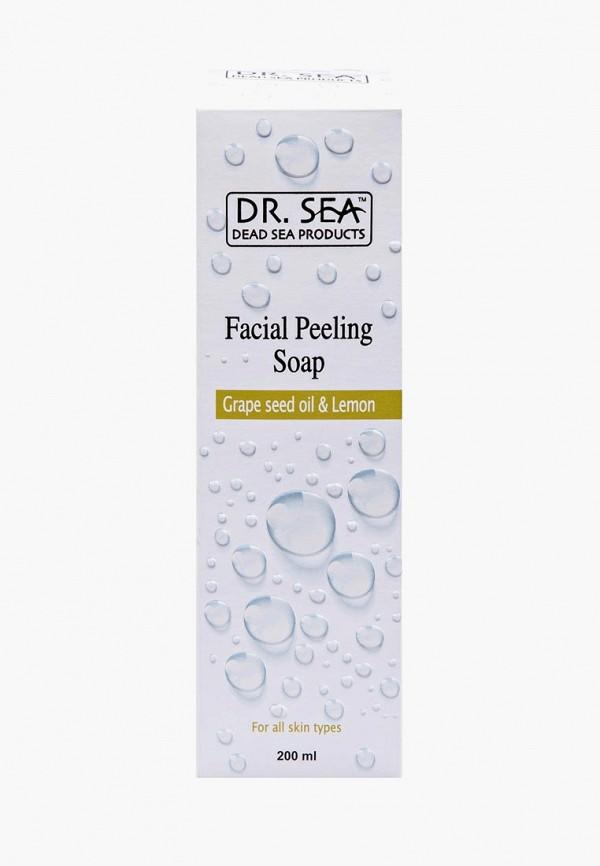 Мыло для лица Dr. Sea Dr. Sea DR017LWBIWG7 средство dr brandt dr brandt dr011lwohk32