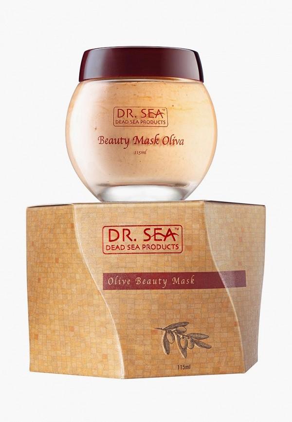 Маска для лица Dr. Sea Dr. Sea DR017LWBIWI7 coverderm coverderm люминос компактная пудра