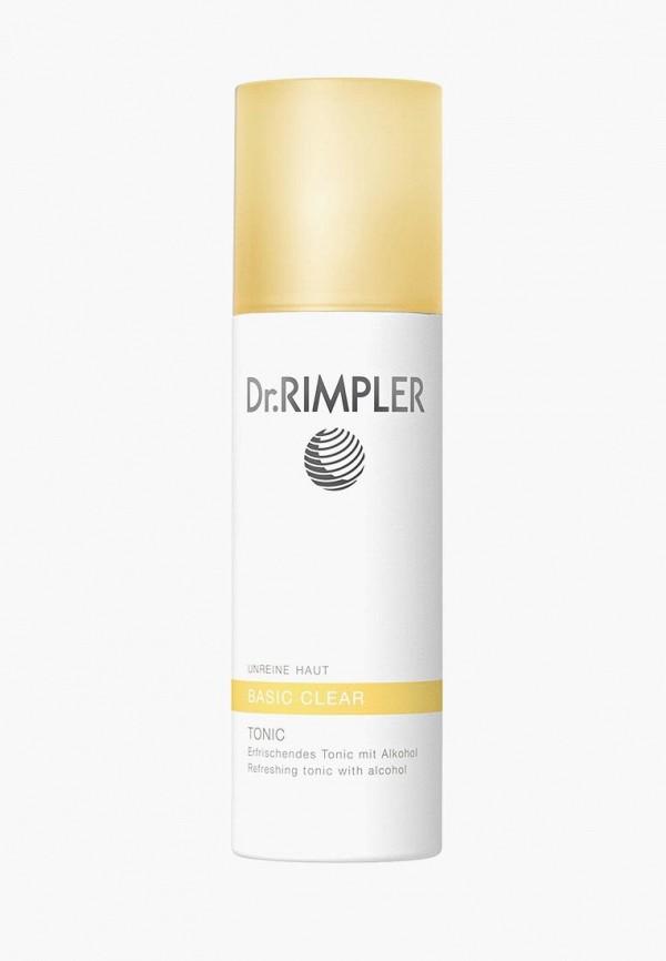 Тоник для лица Dr. Rimpler Dr. Rimpler DR018LWBIWR3 молочко dr rimpler очищающее молочко 200 мл dr rimpler 710