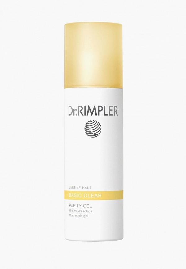 Гель для умывания Dr. Rimpler Dr. Rimpler DR018LWBIWR4 средство dr brandt dr brandt dr011lwohk32