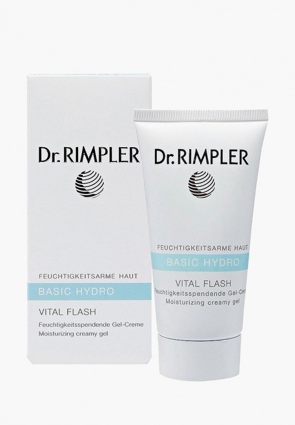 Крем для лица Dr. Rimpler Dr. Rimpler DR018LWBIWS7 молочко dr rimpler очищающее молочко 200 мл dr rimpler 710