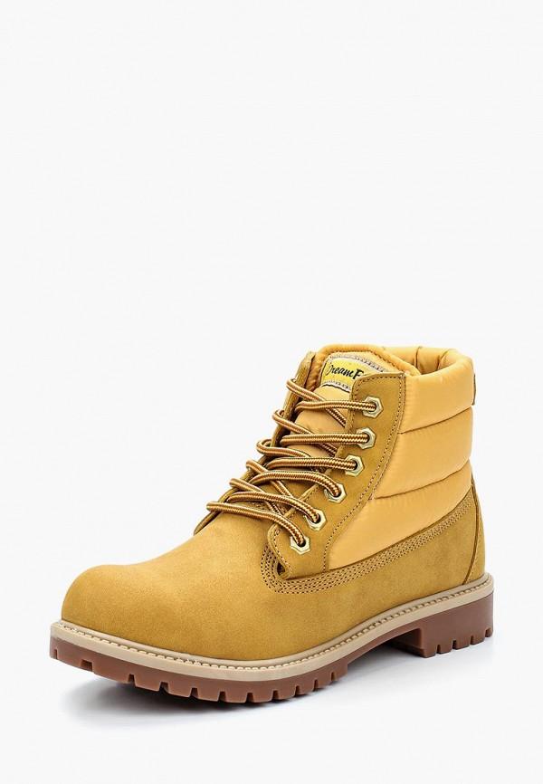 Фото Ботинки Dream Feet. Купить с доставкой