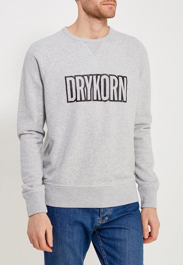 Свитшот Drykorn Drykorn DR591EMZXD65 шапка drykorn 400222 1000 page 6