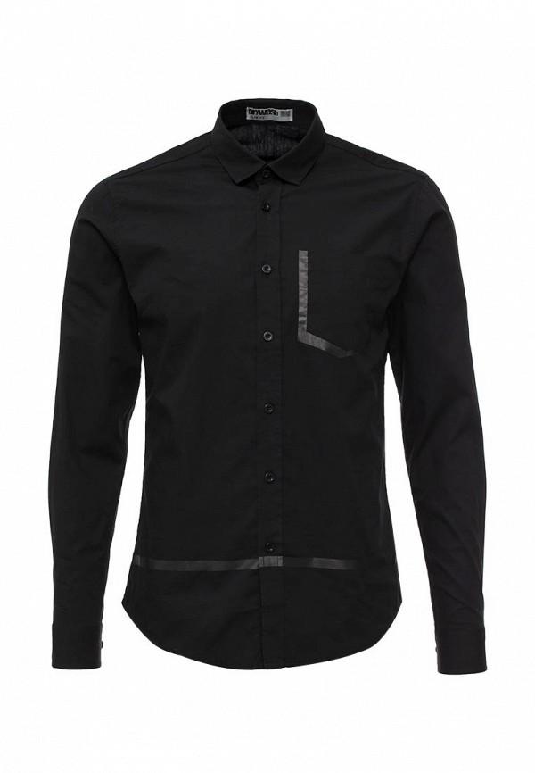 Рубашка с длинным рукавом DRYWASH DKL0015CA