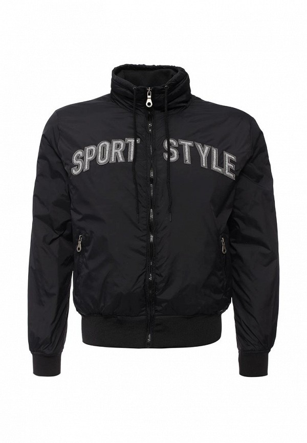 Куртка утепленная DRYWASH DKU0016CA
