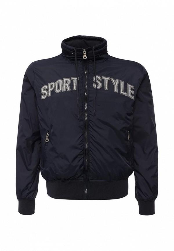 Куртка утепленная DRYWASH DKU0016GR