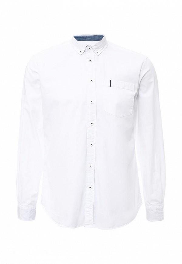 Рубашка с длинным рукавом DRYWASH DKL0010BI