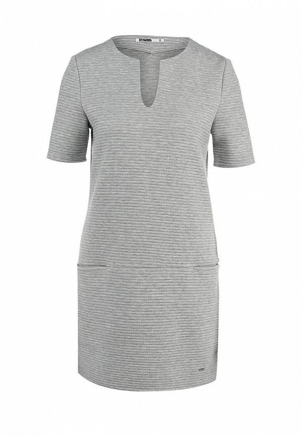 Платье-мини DRYWASH DSU0025SZ