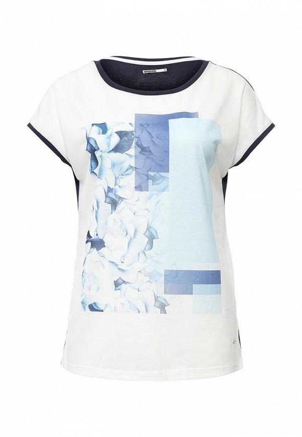 Женская футболка Drywash
