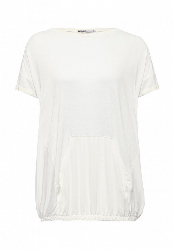Блуза DRYWASH DBK0055BI
