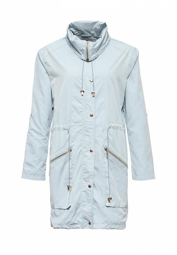 Утепленная куртка DRYWASH DKU0046ZI