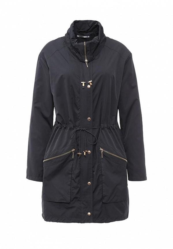 Утепленная куртка DRYWASH DKU0047GF