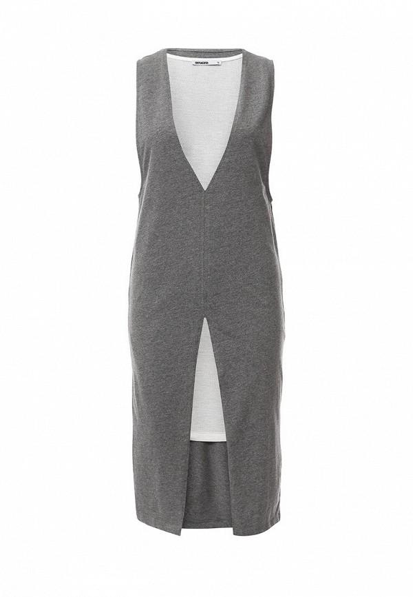 Вязаное платье DRYWASH DSU0063SZ