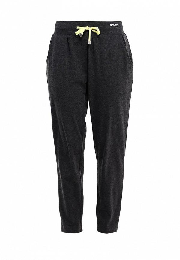 Женские спортивные брюки DRYWASH DSP0173GB