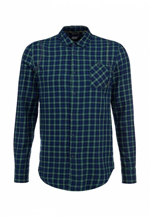Рубашка с длинным рукавом 55DSL 05d2j0: изображение 1