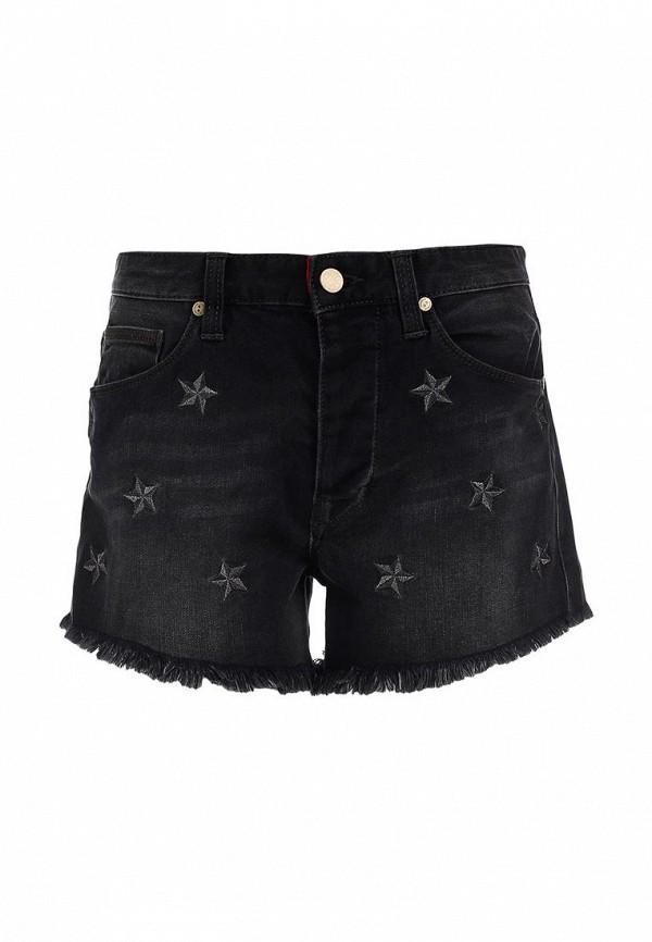 Женские джинсовые шорты 55DSL 05D2IL-55E82: изображение 1