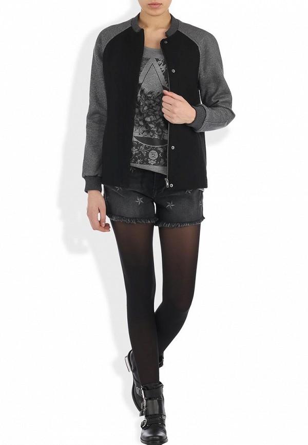 Женские джинсовые шорты 55DSL 05D2IL-55E82: изображение 6