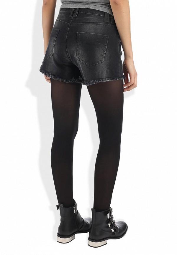 Женские джинсовые шорты 55DSL 05D2IL-55E82: изображение 8