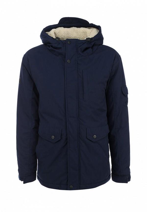 Утепленная куртка d-Struct D STIRLING N