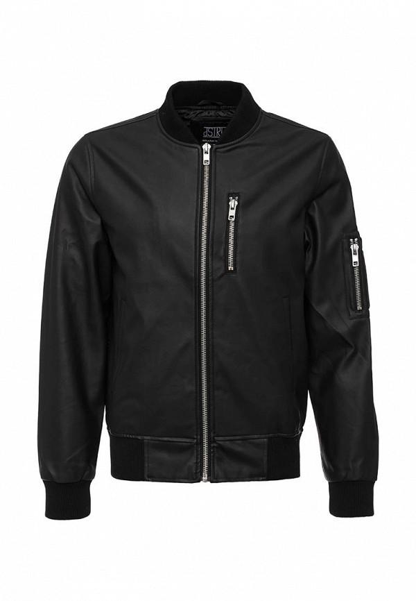 Кожаная куртка d-Struct D NATCHEZ