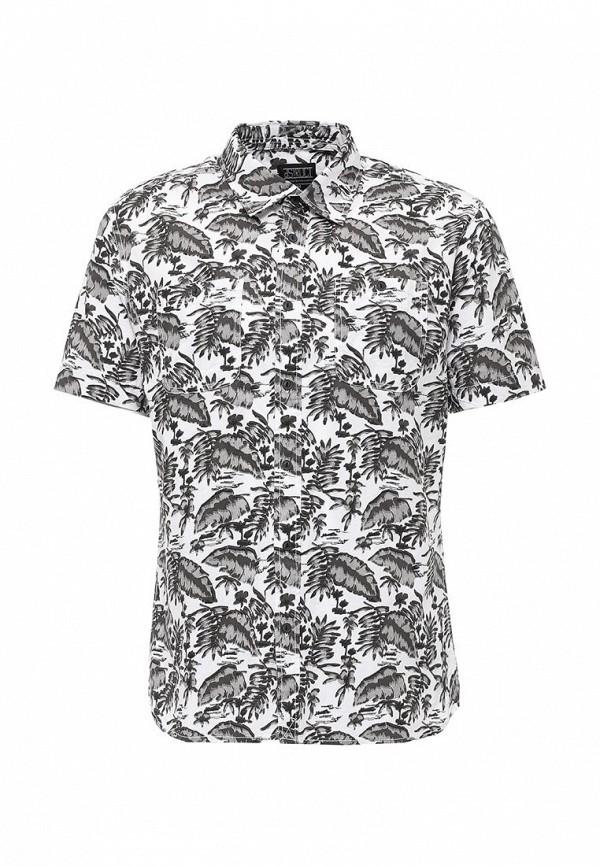 Рубашка с коротким рукавом d-Struct D  Quaresma