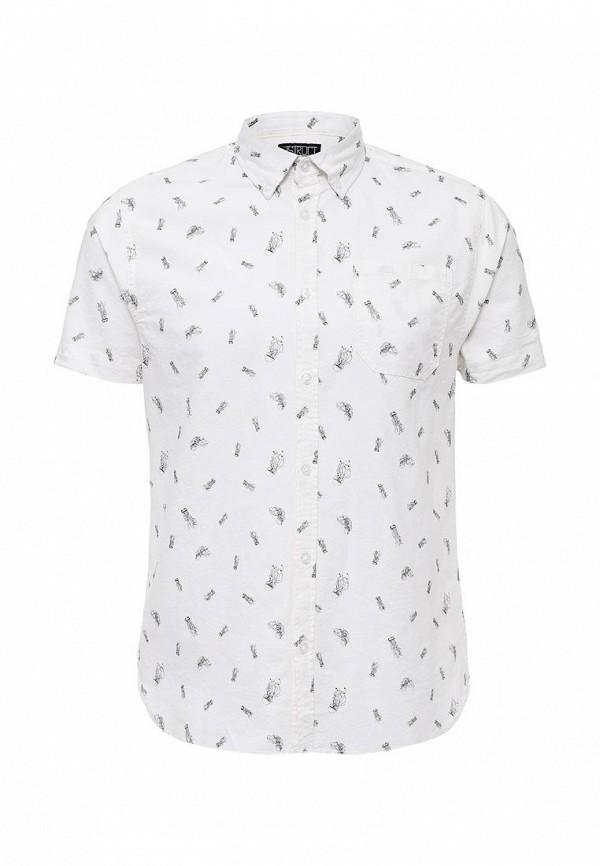 Рубашка с коротким рукавом d-Struct D Odile