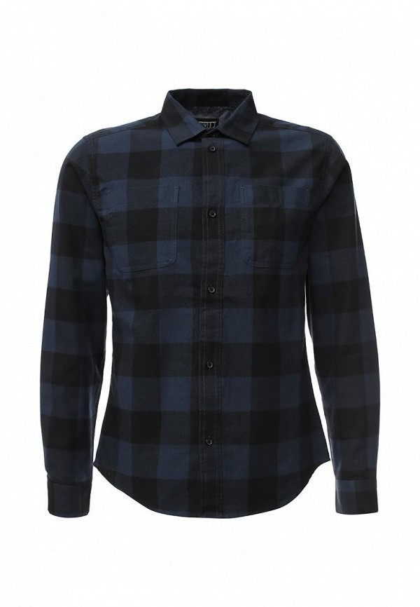 Рубашка с длинным рукавом d-Struct Anchorage