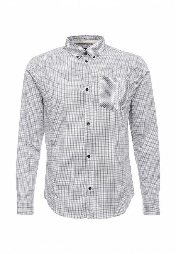 Рубашка с длинным рукавом d-Struct Municipal