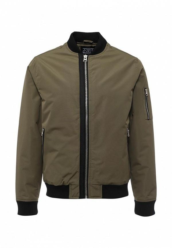 Куртка утепленная d-Struct d-Struct DS003EMKYF58 жилетка d struct