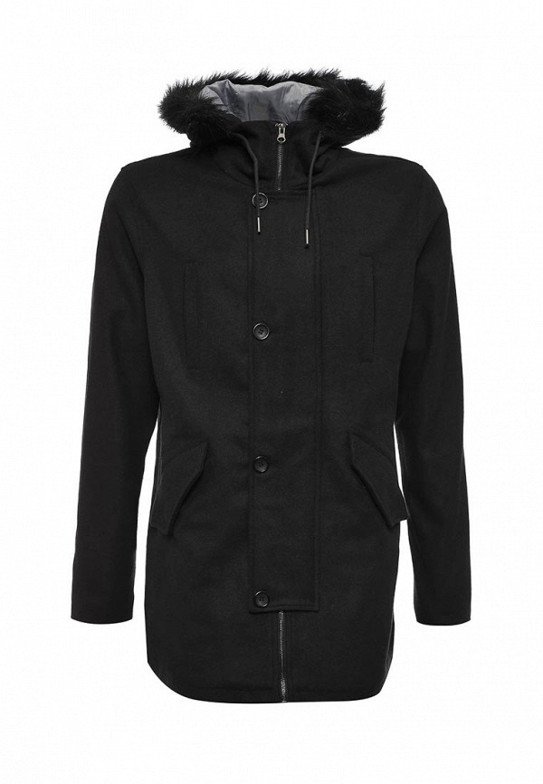 Утепленная куртка d-Struct Gallo