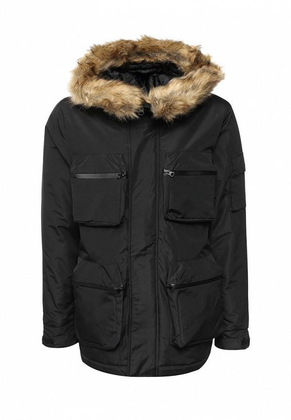 Утепленная куртка d-Struct Nimbus