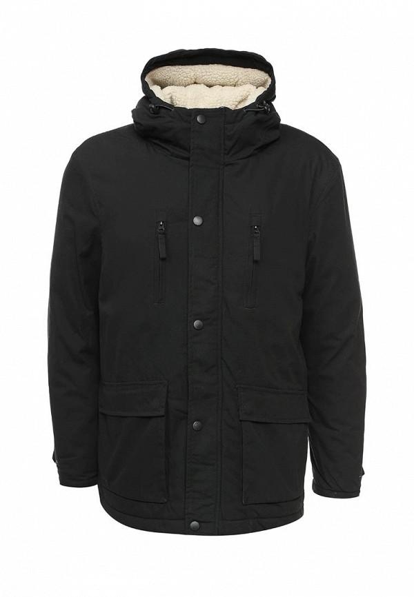 Утепленная куртка d-Struct Stratus
