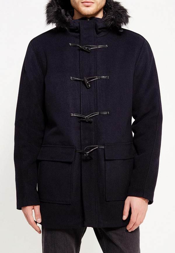 Пальто d-Struct d-Struct DS003EMWSR37