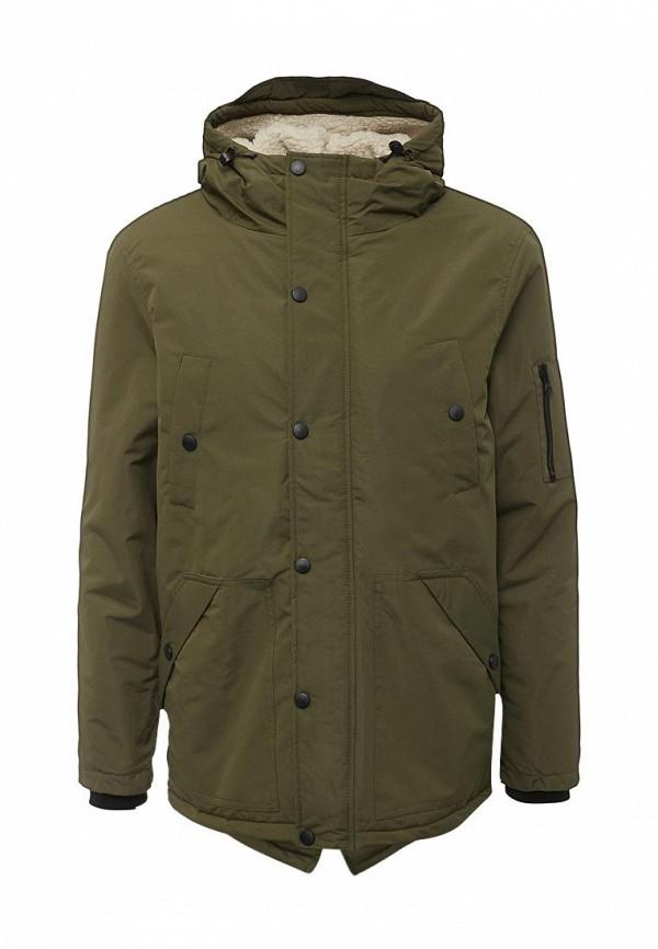 Куртка утепленная d-Struct d-Struct DS003EMWSR45