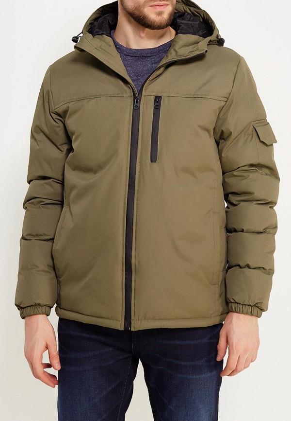 Куртка утепленная d-Struct d-Struct DS003EMWSR49