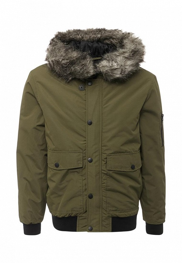 Куртка утепленная d-Struct d-Struct DS003EMWSR58