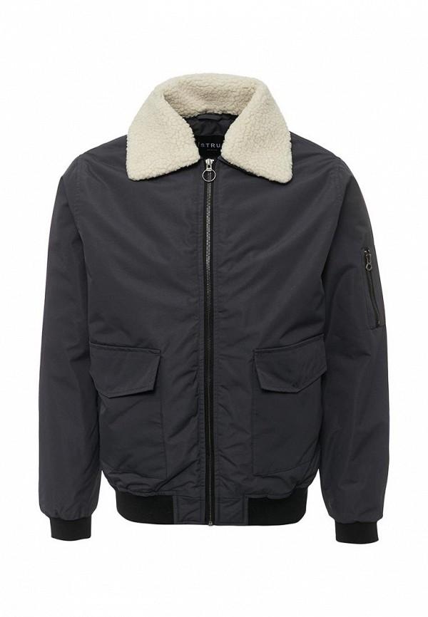 Куртка утепленная d-Struct d-Struct DS003EMWSR61