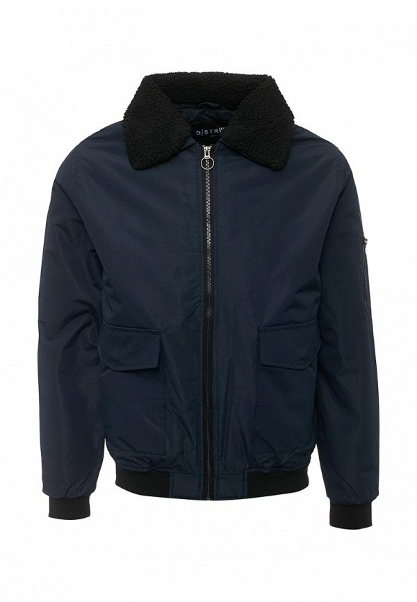 Куртка утепленная d-Struct d-Struct DS003EMWSR62