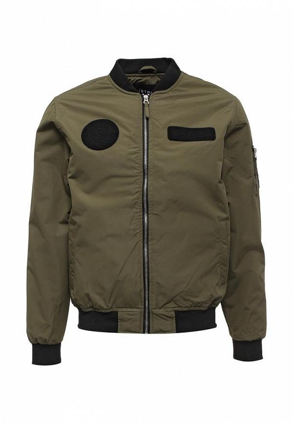 Куртка утепленная d-Struct d-Struct DS003EMWSR66