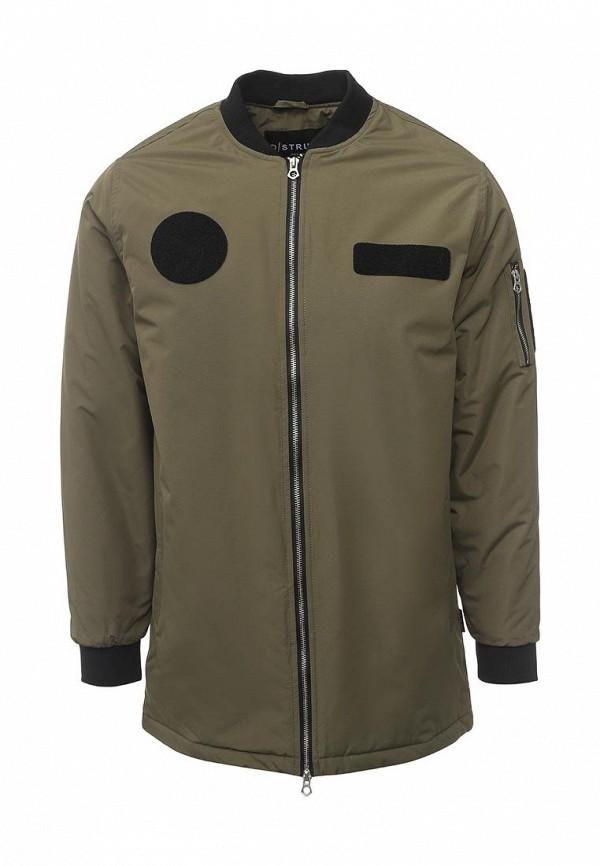 Куртка утепленная d-Struct d-Struct DS003EMWSR74