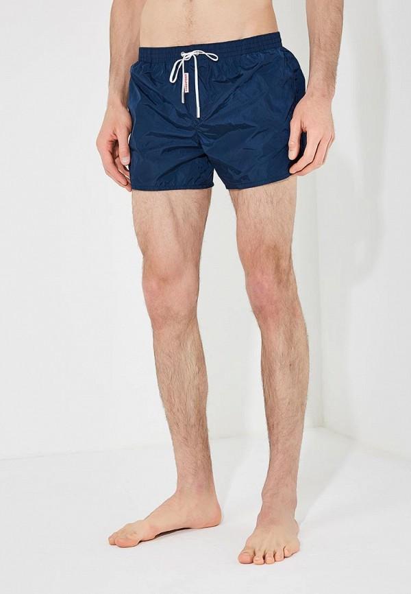 Купить Шорты для плавания Dsquared Underwear, DS004EMAEVX8, синий, Весна-лето 2018