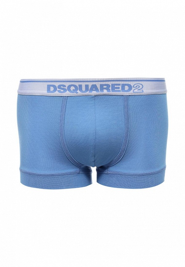Трусы Dsquared Underwear Dsquared Underwear DS004EMQSM76 dsquared