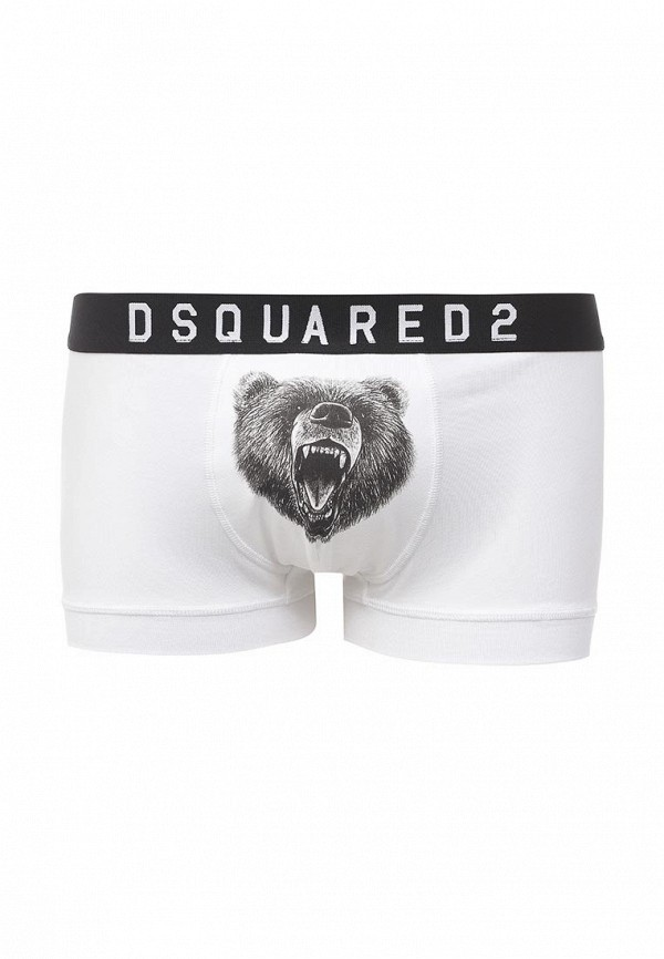 Трусы Dsquared Underwear Dsquared Underwear DS004EMWBH97 dsquared