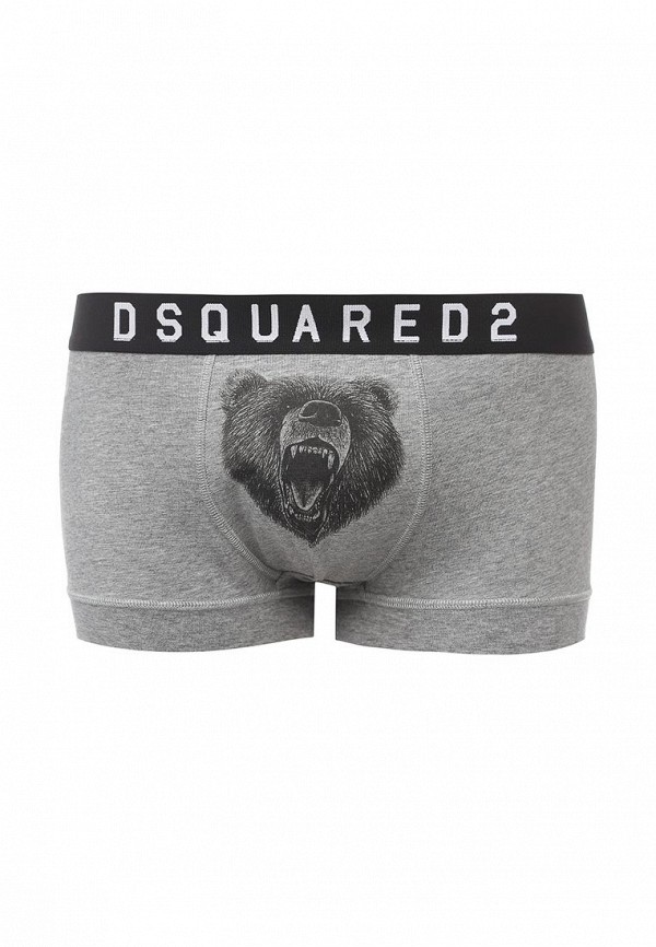 Трусы Dsquared Underwear Dsquared Underwear DS004EMWBH98 dsquared